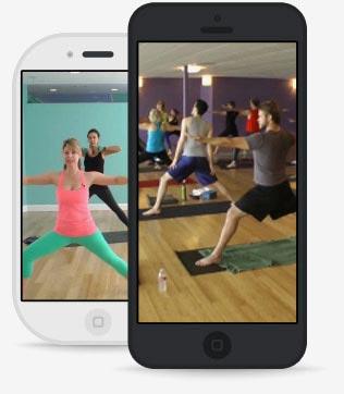 Yogavibes App