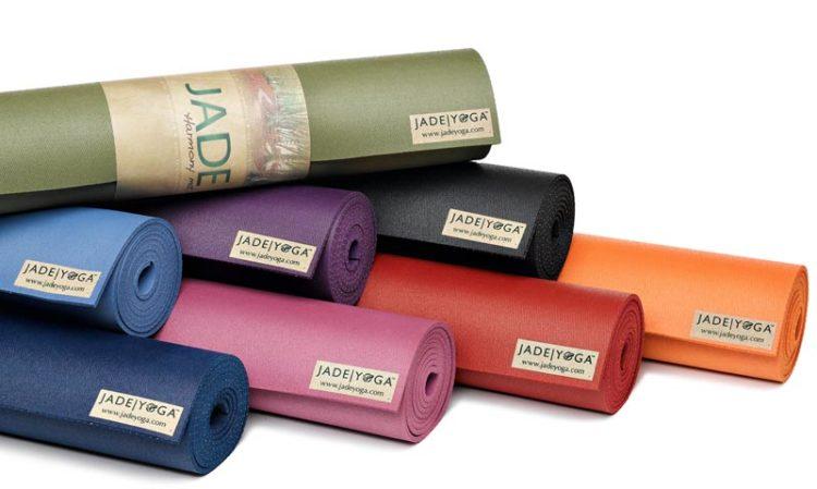 jade harmony yoga mats