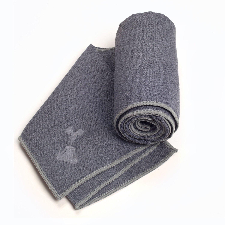 The Yoga Towel