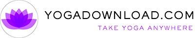 yogadownload logo