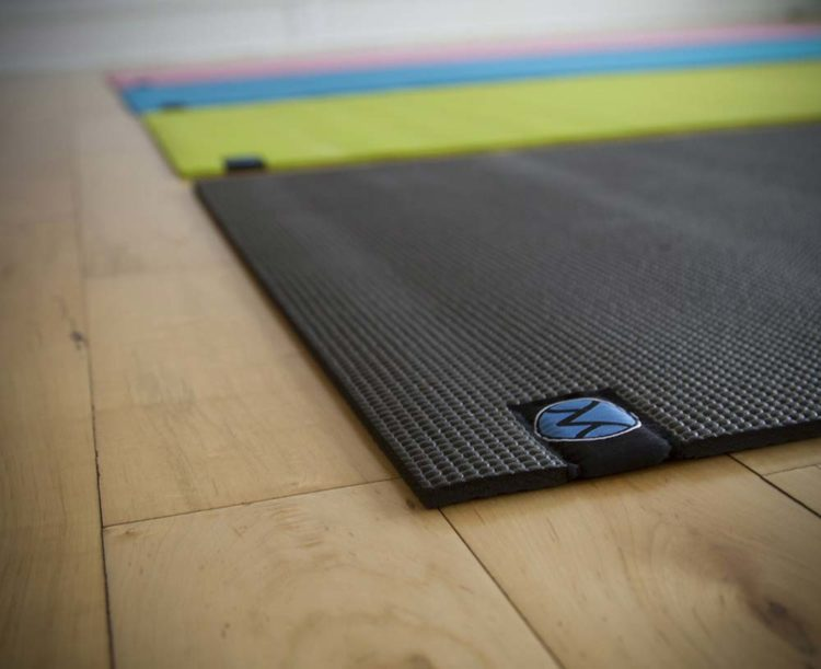 YOGA MAT BY YOUPHORIA YOGA​