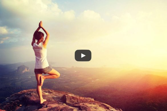 best yoga videos for beginners on youtube