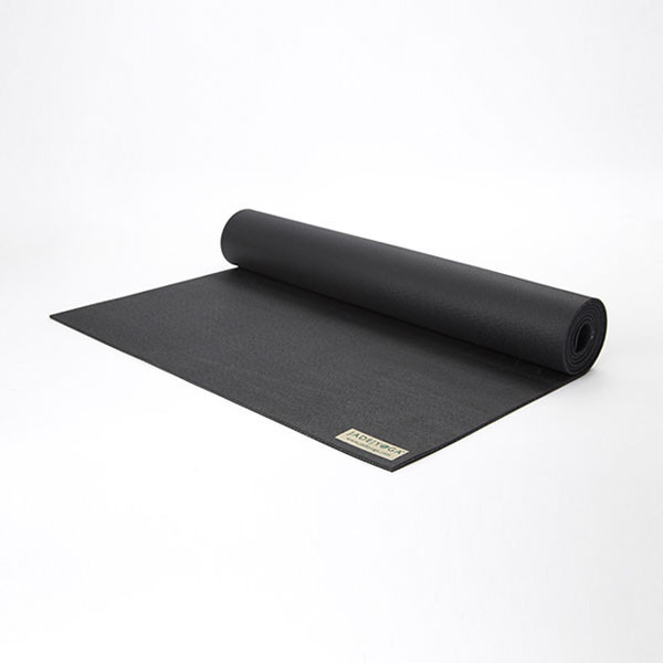 jade yoga mat harmony black