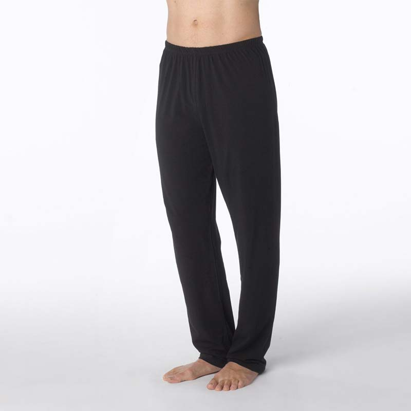best black yoga pants - Pi Pants