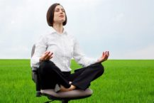 best meditation chair review
