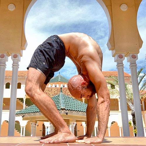brianmilleryoga temple yoga