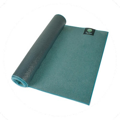 kulea elite hot hybrid yoga mat
