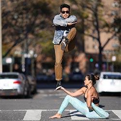 laura sykora street yoga