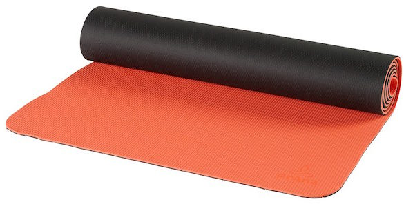 prana eco yoga mat review