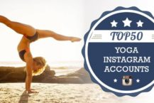 best yoga instagram accounts