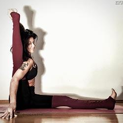 yogamand