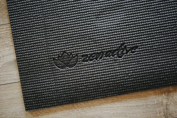 ZenActive Non-Slip Yoga Mat