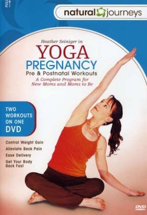 Yoga Pregnancy Pre and Post Natal Workouts