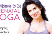 best prenatal yoga dvd