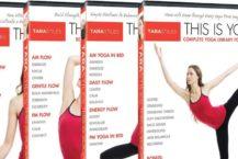 best yoga dvd for beginners