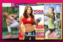 best power yoga dvd