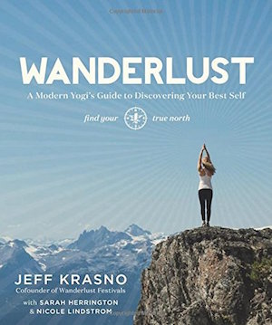 wanderlust yoga book