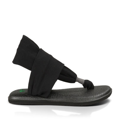 Sanuk Yoga Slings