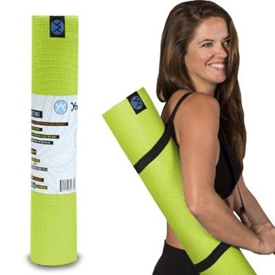 Yoga Mat from Youphoria Yoga