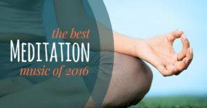 best yoga meditation music