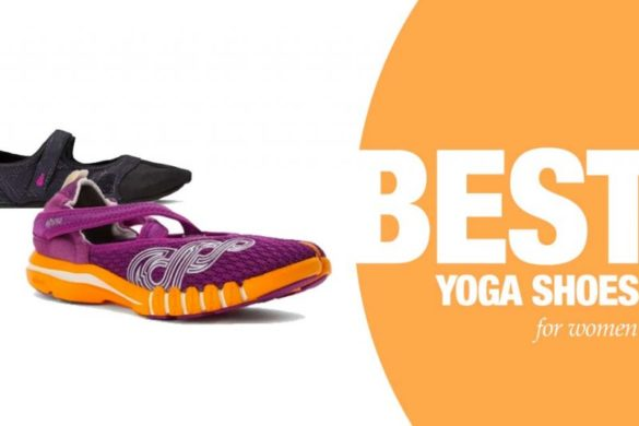 best yoga shoes for women