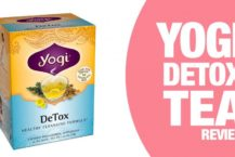 yogi detox tea review