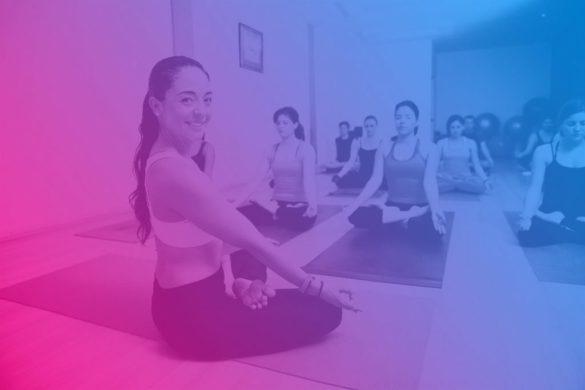 Yoga Teacher Training Questions