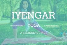 what is iyengar yoga