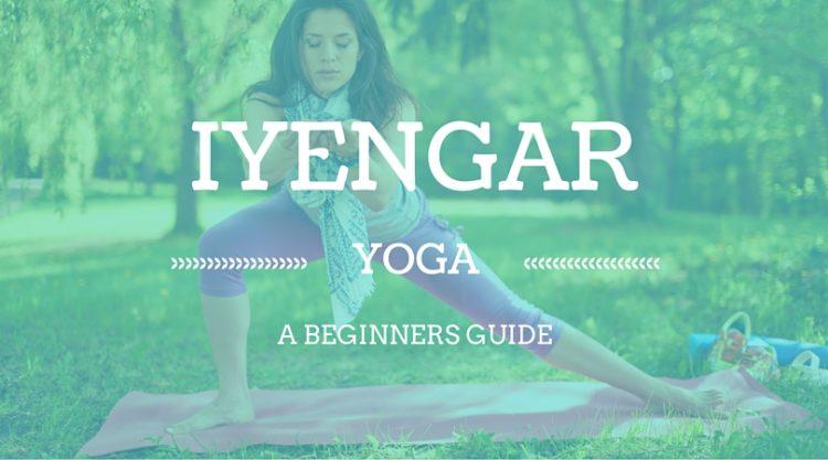 what is iyengar yoga