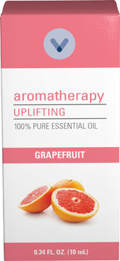 Vitamin world grapefruit essential oil