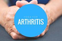 yoga for arthritis pain
