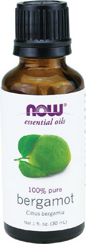 now foods essential oils bergamot