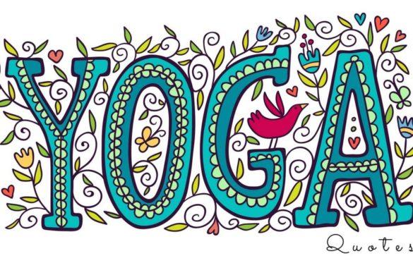 yoga quotes