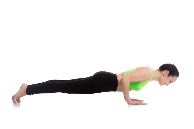 how-to-do-a-handstand-chaturanga