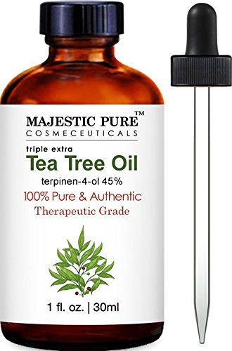 majestic-pure-tea-tree-essential-oil-100-pure-with-45-terpinen-4-ol-1-fl-oz