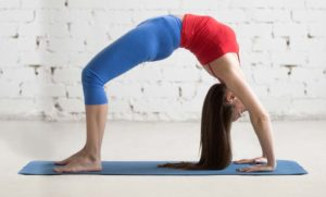 how to backbend