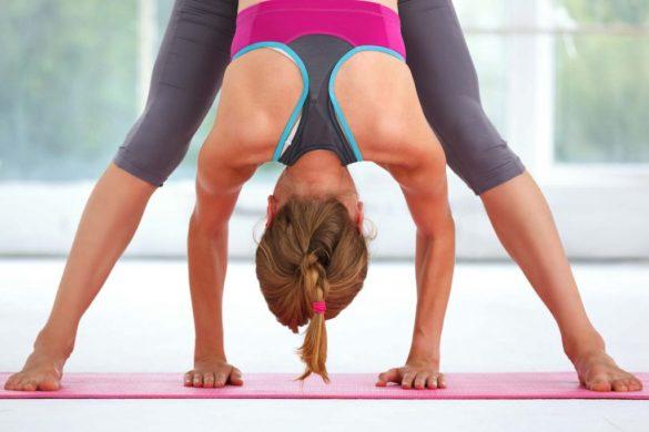 how often to practice yoga